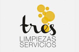limpiezas-tres-logotipo-contacta-con-nosotros
